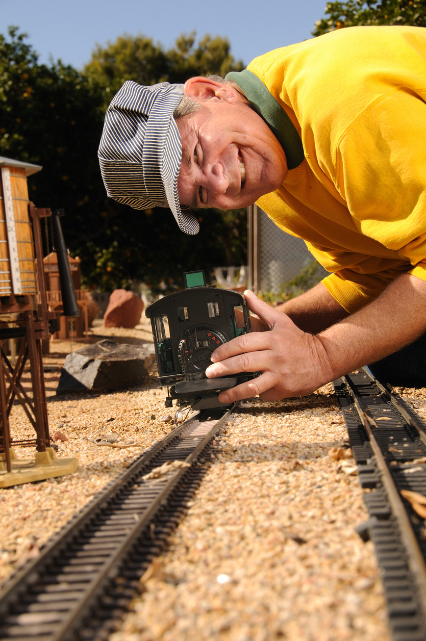 When Things Derail, Tips for Staying on Track